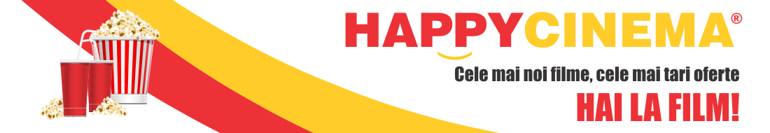 Banner HappyCinema